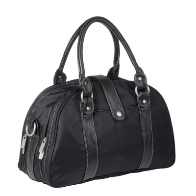 Lassig Bags Glam Shoulder Diaper Bag