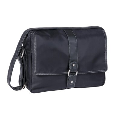 Lassig Bags Glam Small Messenger Diaper Bag