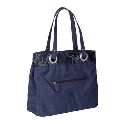 Lassig Bags Gold Label Tote Bag