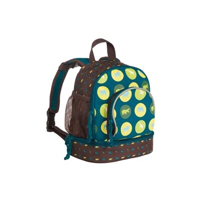 Lassig Bags Mini Backpack