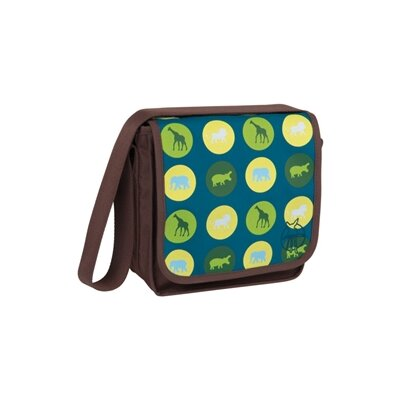 Lassig Bags Savannah Mini Messenger Bag