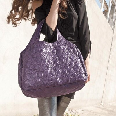 Lassig Bags Glam Global Diaper Bag