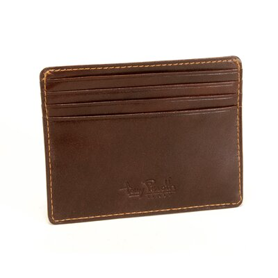 Italico Ultimo Credit Card Wallet