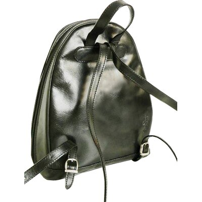 Italico Monza Zip-Around Backpack