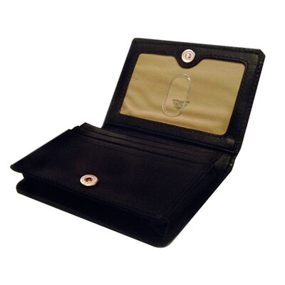 Tony Perotti The Green Collection Prima Executive Business and Credit Card Wallet