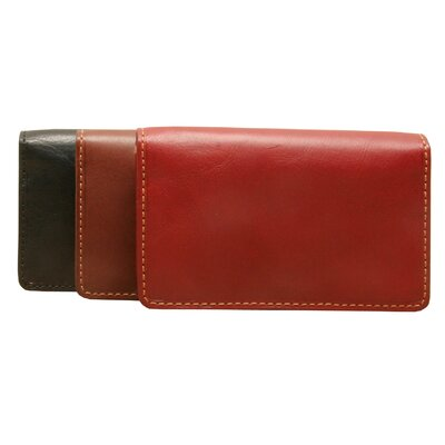 The Green Collection Prima Executive Business Card Case