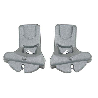 Inglesina Trilogy/Quad Infant Car Seat Adapter