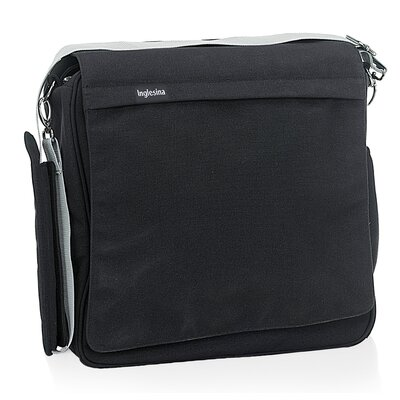 Inglesina Quad Messenger Diaper Bag