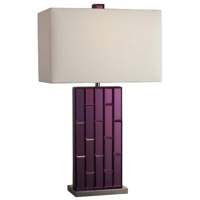 "Dimond Lighting Avalon 27"" H 1 Light Table Lamp"