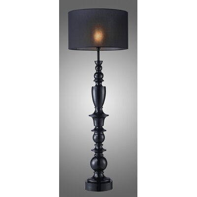 Dimond Lighting Trump Home Soho Floor Lamp