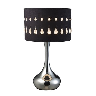 Dimond Lighting Jubilee 1 Light Table Lamp