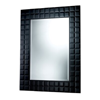 Dimond Lighting Helena Mirror in Black