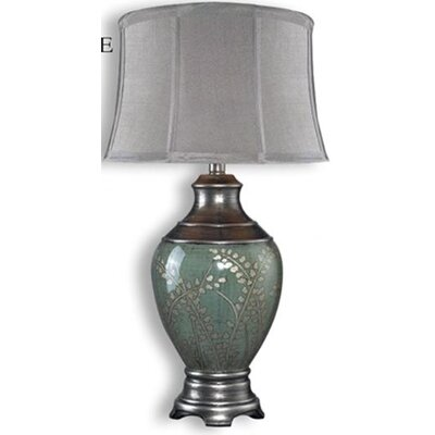 Dimond Lighting Chippendale 1 Light Table Lamp