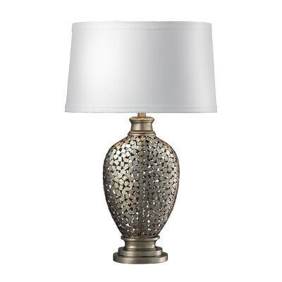 Dimond Lighting Lockerbie 1 Light Table Lamp