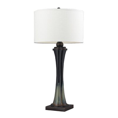 Dimond Lighting Langholm 1 Light Table Lamp
