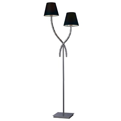 Dimond Lighting Trump Home Park Avenue Floor Lamp