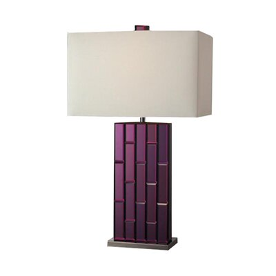 Avalon 1 Light Table Lamp