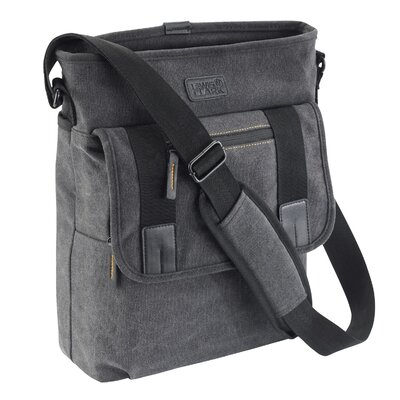 Urban Gear Canvas Messenger Bag