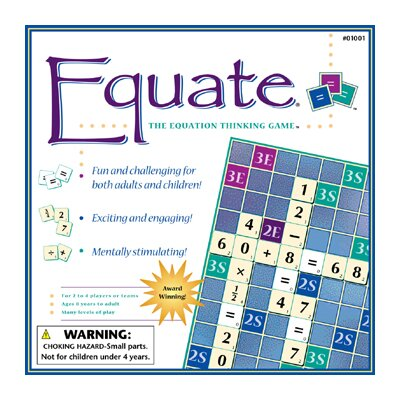 Equate Game