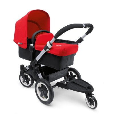 Bugaboo Donkey Wheeled Board Car Seat Adapter
