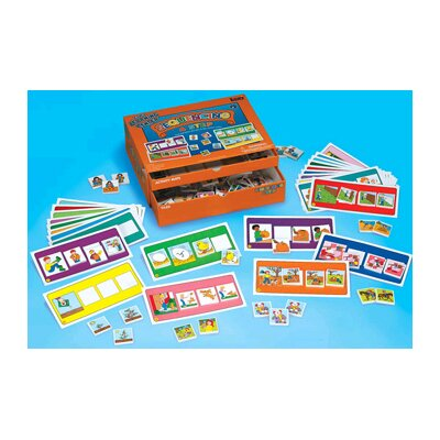 Patch Products 4 Step Sequencing Early Learning