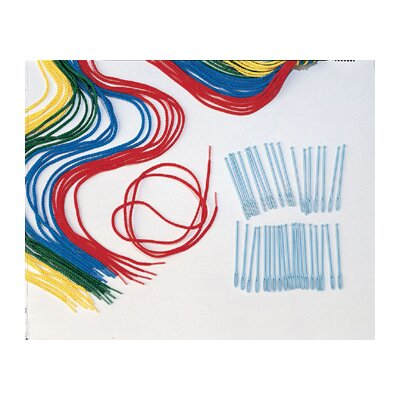Patch Products Laces For Lacing 36 Long 1 (Set of 24)