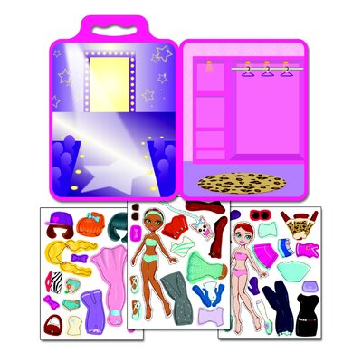 Patch Products Activity Tin - Fashion Spotlight