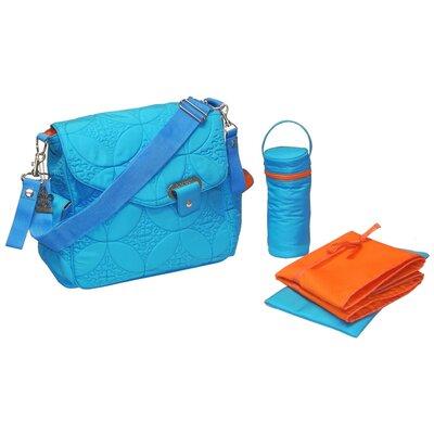 Kalencom Morocco Diaper Bag