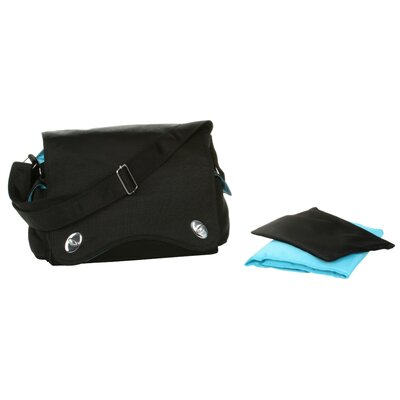 Kalencom Messenger Diaper Bag