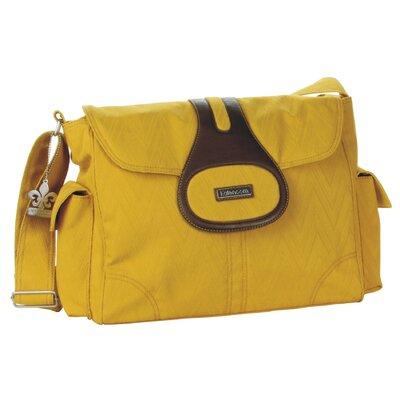 Kalencom Elite Pizazz Diaper Bag Set