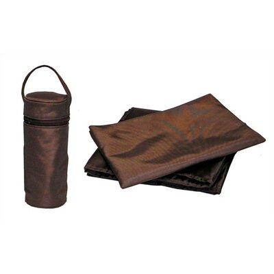 Kalencom N` Orleans Quilted Tote Diaper Bag