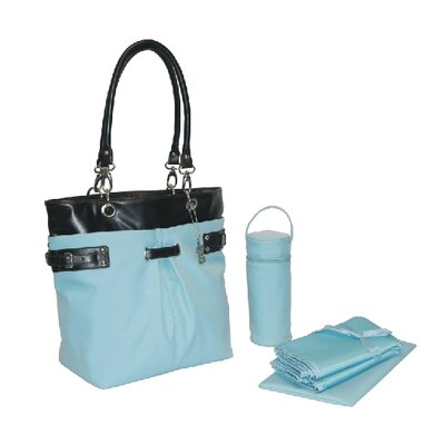 Kalencom Ultimate Tote Diaper Bag