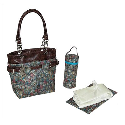 Midi Ultimate Tote Diaper Bag