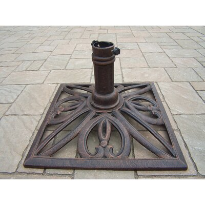 Oakland Living Patio Umbrella Stands & Bases - Brand: Oakland ...