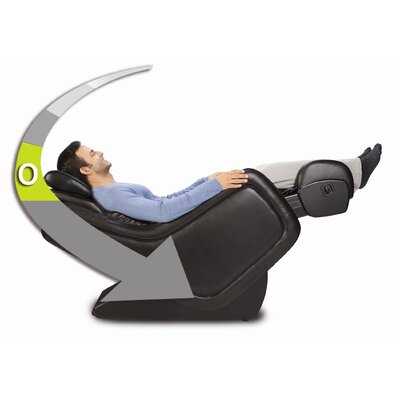 Human Touch ZeroG 2.0 Immersion Massage Chair