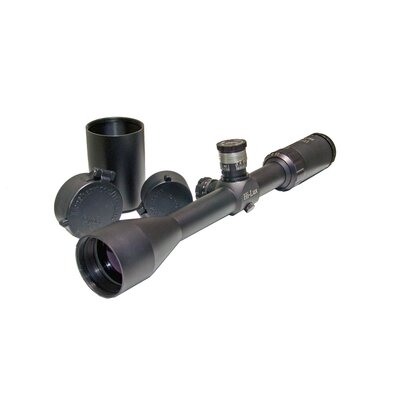 Hi-Lux Optics UD Series 2.5-10x44 ATR Uni-Dial Riflescope