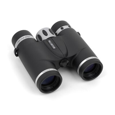 Swift Sport Optics Reliant 9x27 Roof Prism Compact Binoculars