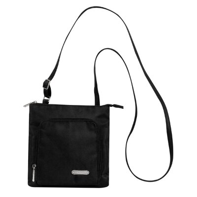 Travelon RFID Blocking Slim Shoulder Bag