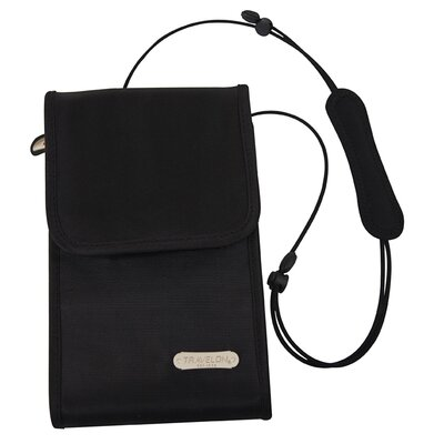 Travelon Anti-Theft Neck Wallet