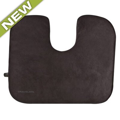 Travel Comfort Self-Inflating Seat Cushion