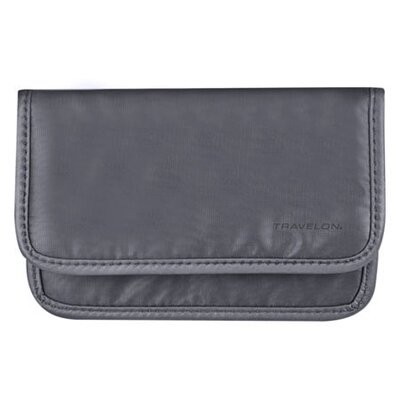 Travelon Safe ID Medium Pouch