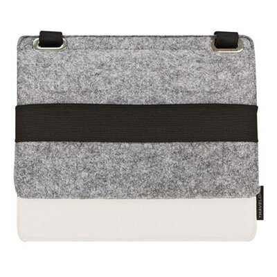 Travelon Felt iPad Shoulder Sleeve