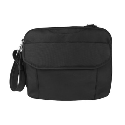 Anti-Theft East and West Messenger Bag