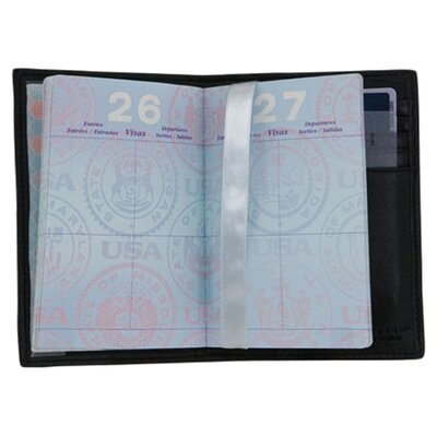 Travelon RFID Blocking Passport Case