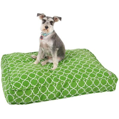 Molly Mutt Title Track Gusseted Dog Duvet