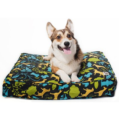 Molly Mutt Midnight Train Dog Duvet