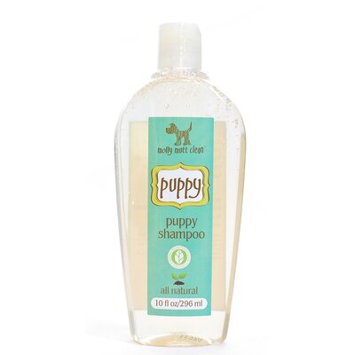 Molly Mutt Wash Puppy Shampoo