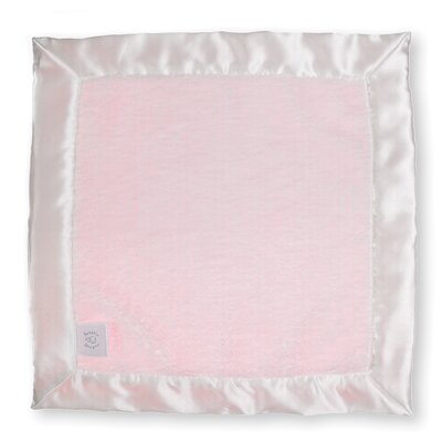 Baby Lovie Blanket with Trim