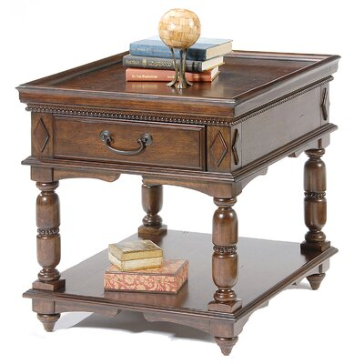 Liberty Furniture 495 Occasional End Table