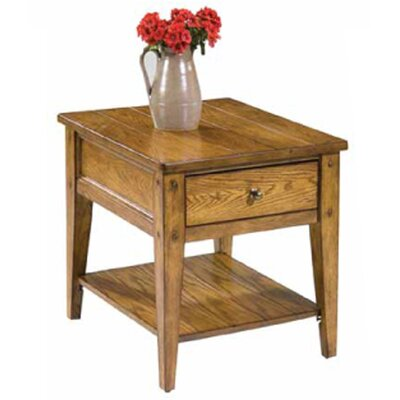 Liberty Furniture Lake House End Table
